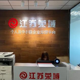 扬州荣域网络科技有限公司